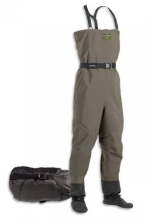 Orvis Pack&Travel Sonic Waders
